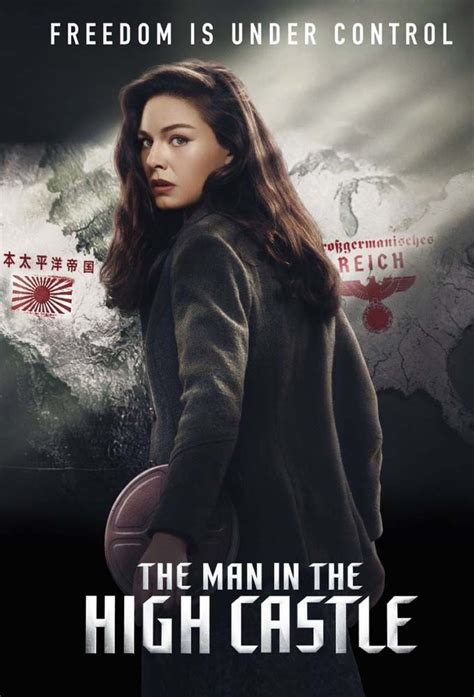 the man in the affiches posters et images de the man in the high castle 2015