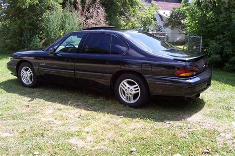 1998 pontiac bonneville specs ghsdrew 1998 pontiac bonneville specs photos