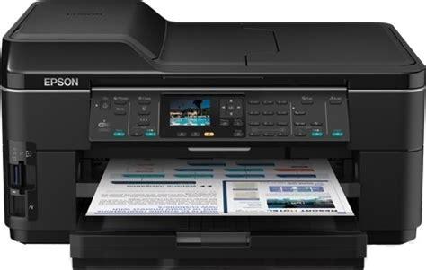 resetter printer epson wf 7511 epson workforce wf 7511 multi function wireless printer