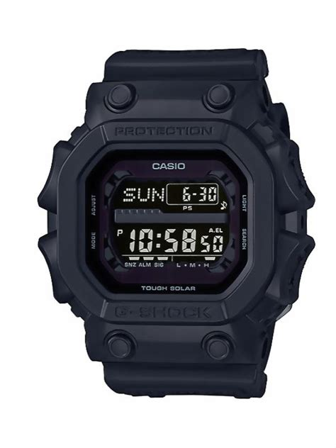 Casio G Shock Gx 56bb 1dr Original casio g shock king black basic seri end 2 28 2020 12 15 pm