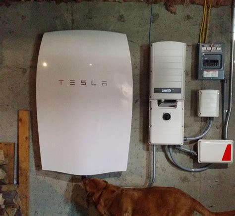 power installation musk s promises appear sour as tesla sales disappoint