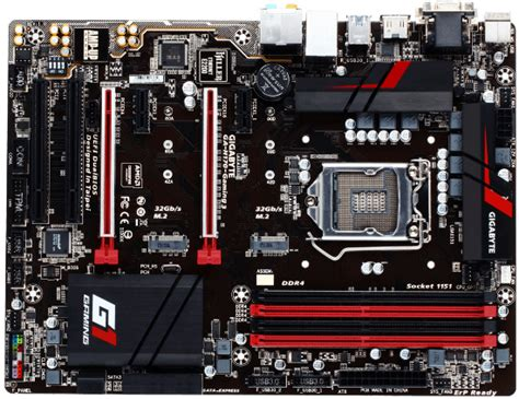 best motherboard best motherboards for gaming pc buying guide 2017