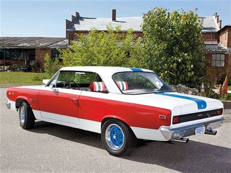 rambler scrambler the 1969 amc hurst sc rambler debuted midway through the