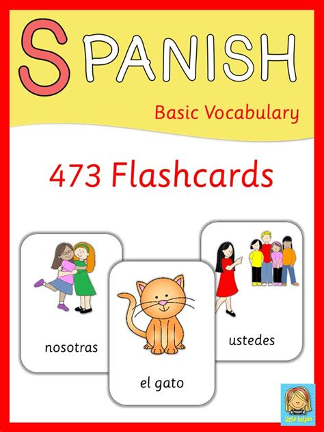free printable spanish flashcards for toddlers best 25 spanish flashcards ideas on pinterest spanish