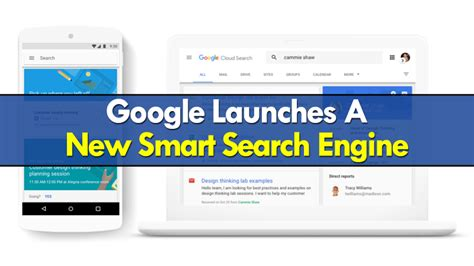 Smart Search Engine Just Introduced A New Smart Search Engine