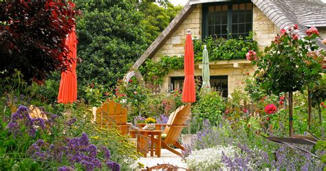 creating a cottage garden tips to create an authentic cottage garden minster paving
