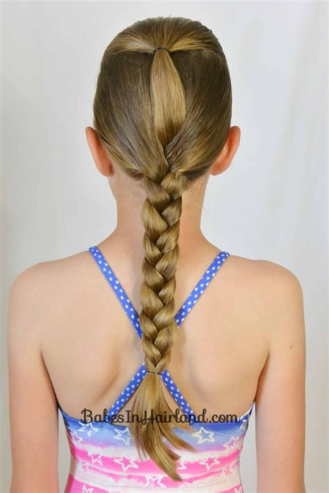 swimming hairstyles 10 no fuss hairstyles for summer or the pool in