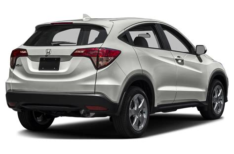 suv honda 2016 2016 honda hr v price photos reviews features
