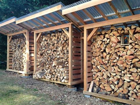firewood rack plans  roof woodworking projects plans