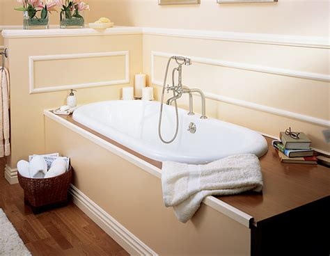 Soaking In Bathtub Benefits by The Unknown Benefits Of A Soaker Tub Abode