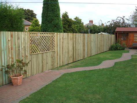 backyard fence options garden fence ideas for your home ideas 4 homes