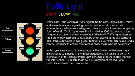 Meaning Of Light by What Is The Meaning Of Traffic Driverlayer Search Engine