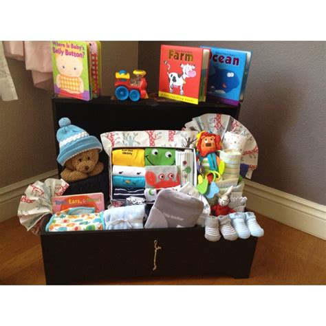 Baby Shower Gift For Best Friend by Baby Shower Gift Box For My Best Friend My