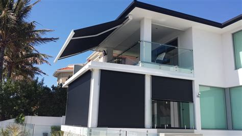 awnings gold coast shade solutions gold coast sunsational awnings and shades