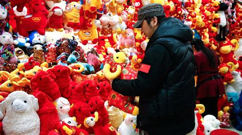 new year 2015 vacation china is it the year of the sheep goat or ram cnn