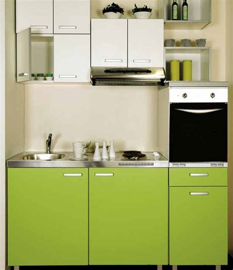 Designs For Small Kitchen Spaces 25 Modern Small Kitchen Design Ideas