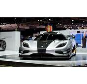 2014 Koenigsegg One1  Front HD Wallpaper 1 1920x1080