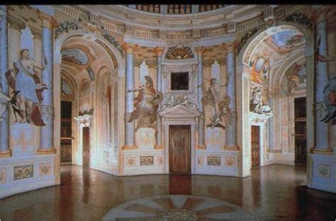 villa interior andrea palladio 1567 villa capra rotunda interior