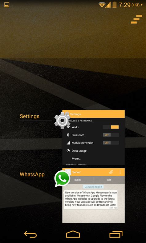 gold themes apk yellow gold cm11 theme 5 apk download android
