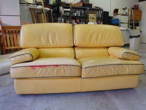 changer couleur canapé cuir changer couleur canape cuir 28 images coloration canap