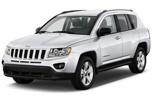 Jeep Compass 2016 Reviews 2016 Jeep Compass Reviews And Rating Motor Trend