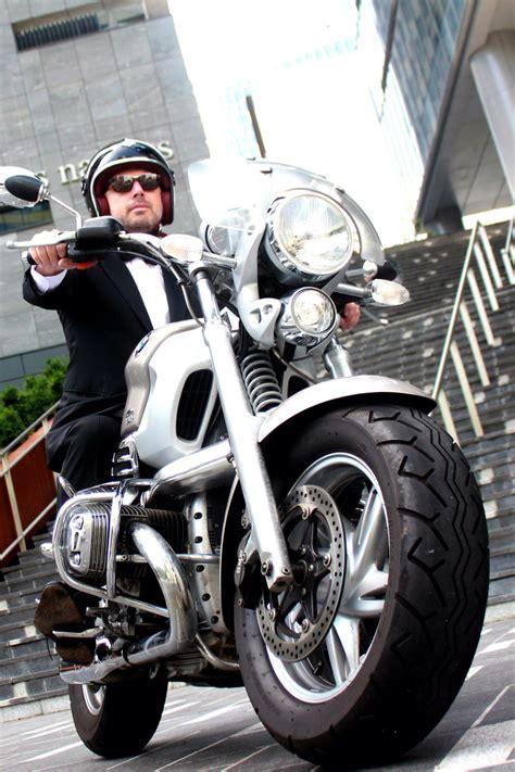 Motorrad Bmw James Bond by Un Faux James Bond Bmw R1200c Motocykle Pinterest