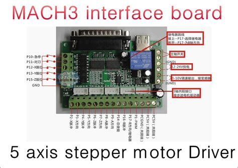 multi axis stepper motor controller compare prices on diy cnc controller board