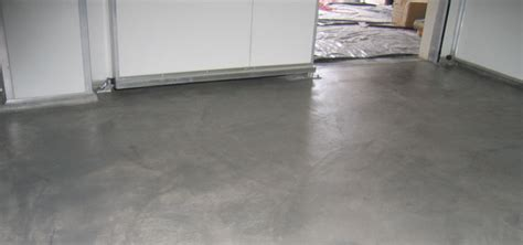 Garage Floor Moisture by Seal A Crete Concrete Protection Moisture Barrier