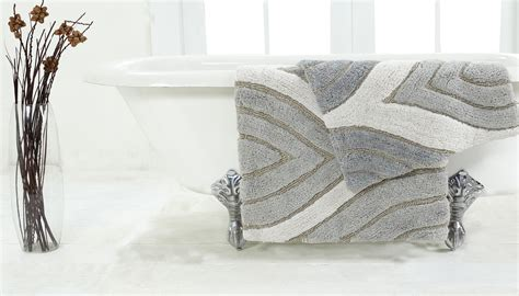 Grey And White Bathroom Rugs Gray Bathroom Rug Sets Rugs Ideas