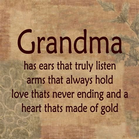 grandmother quotes rip quotes and sayings quotesgram