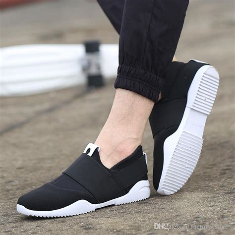 y3 loafers 2016 new shoes breathable canvas shoes casual