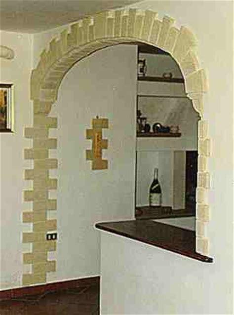 Archi Rivestiti In Pietra by Mobili Lavelli Archi Interni Rivestiti In Pietra