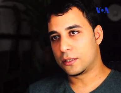 voa tv exclusive with farzad alipur voa tv