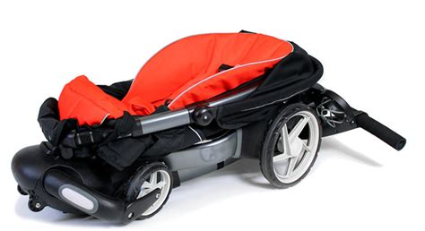 Origami Buggy - 4moms origami best buggy