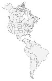 mapping america geo map of americas