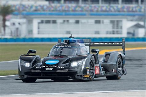 Cadillac Daytona by Wayne Racing Brings The Daytona 24h Win