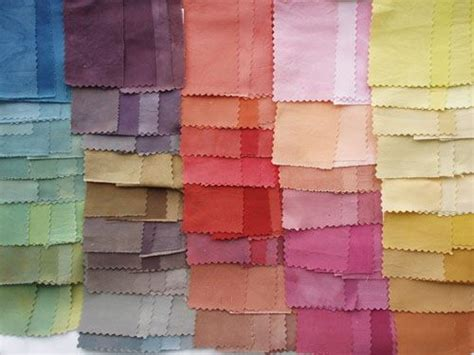 dying upholstery how to mordant cotton cotton fabrics dyed using natural