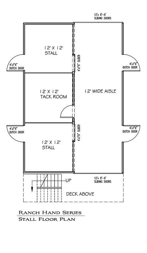 5 stall horse barn with apartment plan great design for 77 best images about horse barn w apartment on pinterest