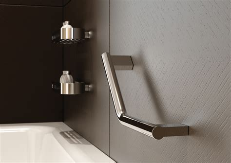 designer grab bars for bathrooms handicap toilet grab bars hotel bathroom hardware