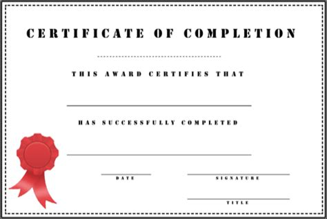 download work certificate templates for free formtemplate