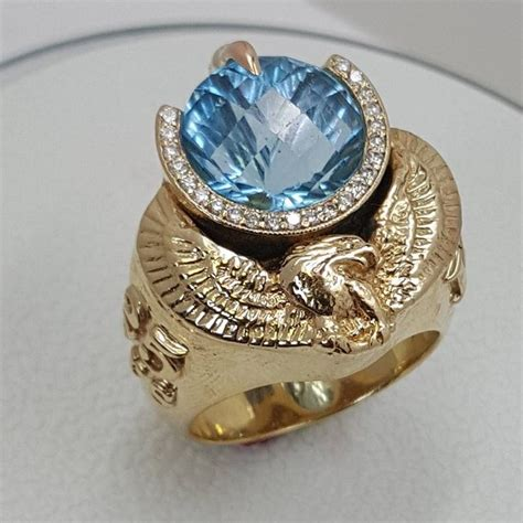 12 best bishop s ring by tatyana s jewelry images on