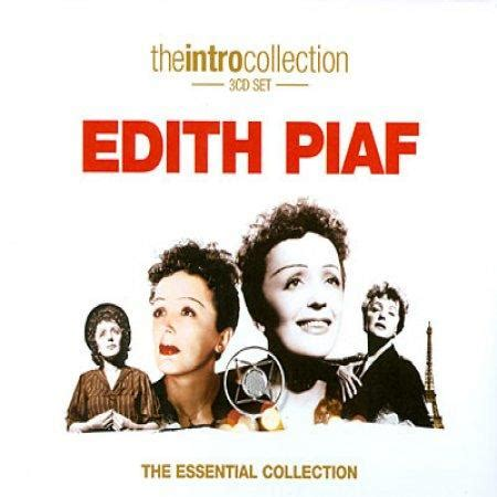 the absolute best of edith piaf t 233 l 233 charger edith piaf the legend