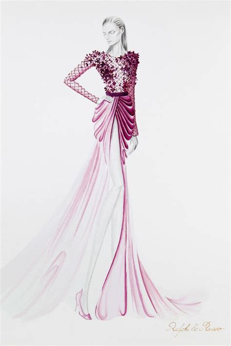 design fashion ideas 88 best images about fashion sketches on pinterest