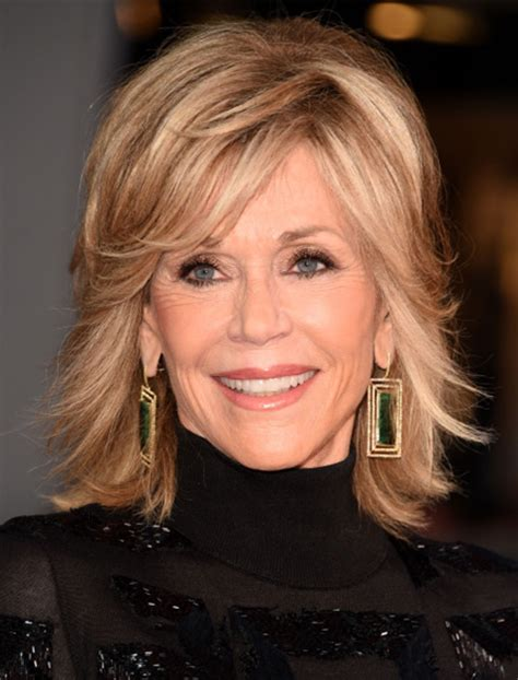 hairstyles for women over 50from loreal haircuts that take off 10 years beauty purewow