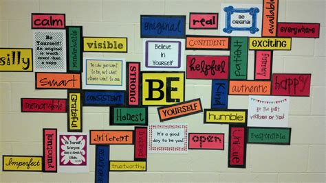 Office Bulletin Board Ideas Bulletin Boards Savvy School Counselor