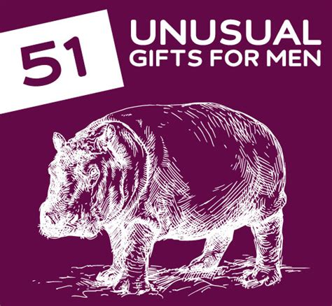 unique gifts for men gift ideas for men dodoburd