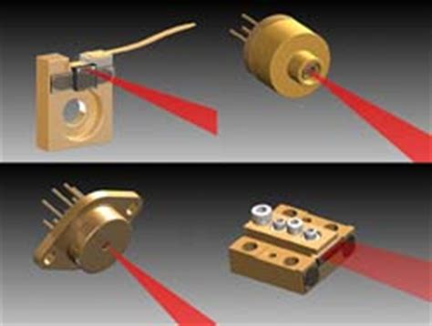 laser diode package types holographic volume bragg gratings stabilize laser diode performance features nov 2003