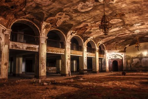 Home Design Stores Utah the abandoned and haunted 14 story baker hotel in texas