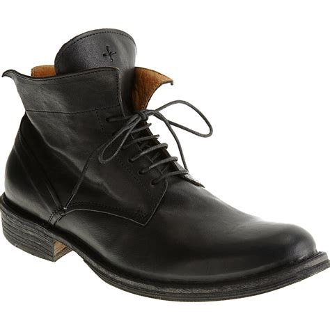 mens fiorentini and baker boots fiorentini baker 745 boots in black for lyst