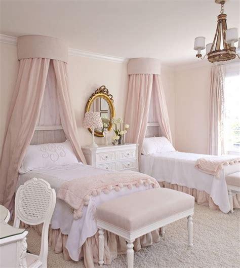 cute  interestingtwin bedroom ideas  girls hative